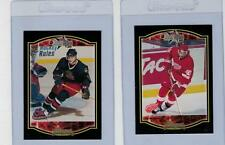 2002 2003 Bowman Young Guns complete 165 card set RICK NASH Henrik Zetterberg RC