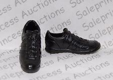 NEW Barbie Ken Twilight Edward Cullen Black Shoes Male Muse Doll Loose