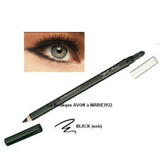 Crayon kohl pour yeux ombre à paupieres AVON NEUF noir