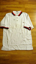 NEW AMF Bowler Of The Week Embroidered Polo Bowling Ball Shirt Adult Sz M Medium