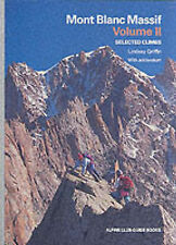 """""""VERY GOOD"""" Mont Blanc Massif: Selected Climbs: Col De Talefre - Swiss Val Ferre"""