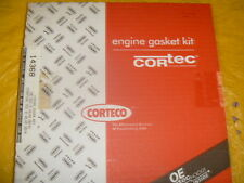New 85-94 95 Ford F59 F-350 F-250 Corteco 14368 Engine Timing Cover Gasket Set