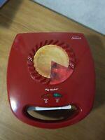 Sunbeam Mini Pie Maker FPSBPMM980. B