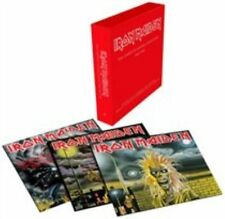 Iron The Maiden Complete Albums Collection 1980-1988 8 LPS