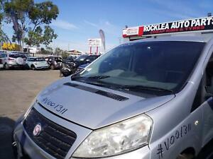FIAT SCUDO 2009 VEHICLE WRECKING PARTS ## V001311 ##