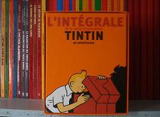 L'intégrale de la série d'animation de Tintin - 21 DVD