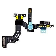 iPhone 5 Proximity Sensor Light Motion Flex Cable & Front Face Camera Cam X 10
