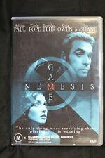 Nemesis Game - R4 - (D470)