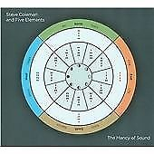 Steve Coleman - Mancy of Sound (2011)