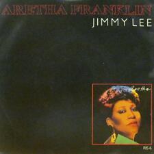 "Aretha Franklin(7"" Vinyl P/S)Jimmy Lee-RIS 6-UK-Ex/Ex"