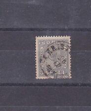1863 Sc 7 used,rare!          g1638