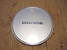 NOS OEM Dodge Caravan, Dodge Dynasty Wheel Cover Medallion 1991 92 93 94 95