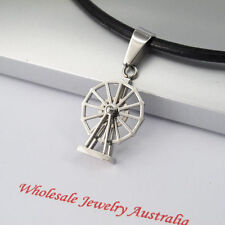 Stainless Steel Holiday Charm Fashion Necklaces & Pendants