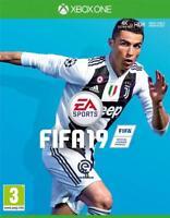 FIFA 19 XBOX ONE / MULTILANGUAGE / READ DESCRIPTION