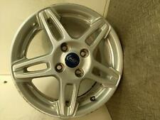 """2014 FORD FIESTA Mk7 FL OE 15"""" Alloy Wheel C1BC-1007-BB 6Jx15 ET47.5 403"""