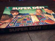 Super Defi Druckman & Weiner MB French Version Bowling Golf Bollard Board Game