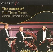 The Sound of The Three Tenors