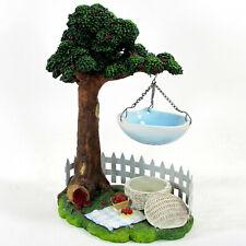 "Yankee Candle BERRIES TREE 10"" Wax Tart Burner Hanging Basket Picnic 1070973"