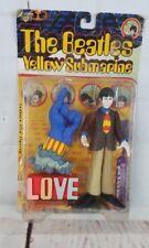 NEW The Beatles: Rare Yellow Submarine Paul Mccartney: Mcfarlane Toy 1999A6
