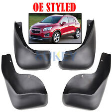 FIT FOR 13-18 HOLDEN TRAX MUD FLAP MUDFLAPS SPLASH GUARDS MUDGUARDS CHEVROLET