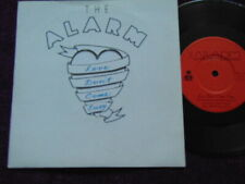 "THE ALARM  ""Love Don't Come Easy ""  VINYL 7""  E IRS  134"