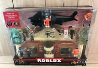 NEW Roblox Jailbreak Museum - Heist Covert Ops Edition Playset 33 Pieces