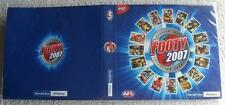 AFL 2007 Herald Sun Collector Card Album Folder AFL Football Footy