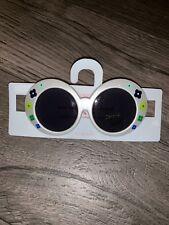 Gymboree Fashion Flower Sunglasses ~ 0-2 ~ New