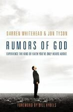 (New) Rumors of God : Experience the Kind of Faith You've Only Heard About