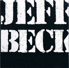 Jeff Beck ‎– There And Back CD Epic ‎– 477781 2  Mint