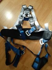 Full Body Safety Harness Fall Protection Universal Size Standard En 351 15kn