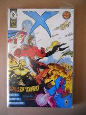 COMICS ' GREATEST WORLD: X Vol.5 1994 Dark Horse Star Comics  [G691]