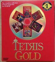 TETRIS GOLD +1Clk Macintosh Mac OSX Install