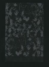 Blair Witch Project Comic, Handprint Glow-In-The-Dark Cover, High Grade