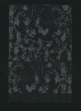 Blair Witch Project Comic, Handprint Glow-In-The-Dark Cover, Very High Grade