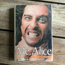 Me, Alice The Autobiography of Alice Cooper