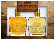 Stetson Original Collector's Edition Cologne 2.0 FL.OZ & After Shave 2.0 FL.OZ