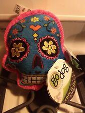 Go Dog Skull Dog Toy Plush