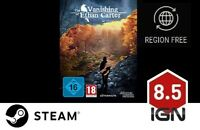 The Vanishing of Ethan Carter [PC] Steam Download Key