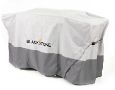 "Blackstone 36"" Griddle Cover With Easy Access Front Zippers Weatherproof Gray"