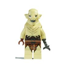 Lego Azog 79014 The Hobbit Minifigure