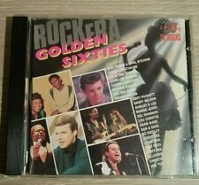 CD    GOLDEN SIXTIES ***ROCKERA***   tolle CD mit 25 Tracks!