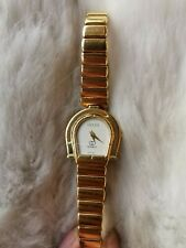 Authentic Preowned Gucci 7000 Horsebit Watch