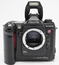 Fujifilm FinePix s2 PRO BODY chassis fotocamera digitale reflex