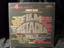 Stanley Black - Film Spectacular Vol. 3