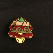 Wagonmasters Pin