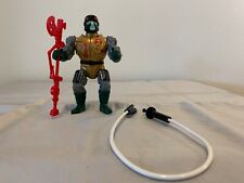 MOTU,Vintage,BLAST-ATTAK,Masters of the Universe, Working, Complete,He man
