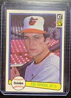 Cal Ripken Jr. 1982 Donruss #405 *Perfect Condition*