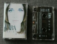 Lara Fabian, pure, K7 audio / Audio tape