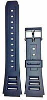 Genuine Casio Replacement Watch Strap Band 70377663 for Casio W-740, JC-10, W-54
